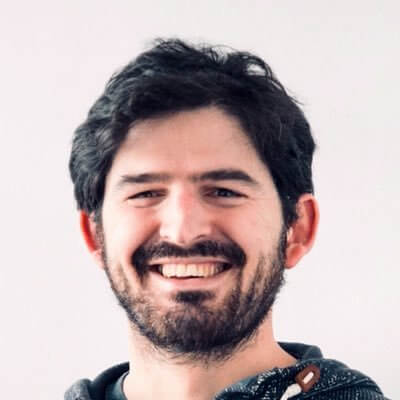 Profile image of Bart Ledoux, our Vue.js Teacher