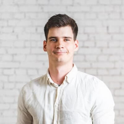 Profile image of Filip Rakowski, our Vue.js Teacher
