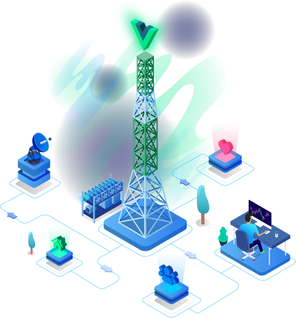 Illustration image of Vue Router 4 for Everyone