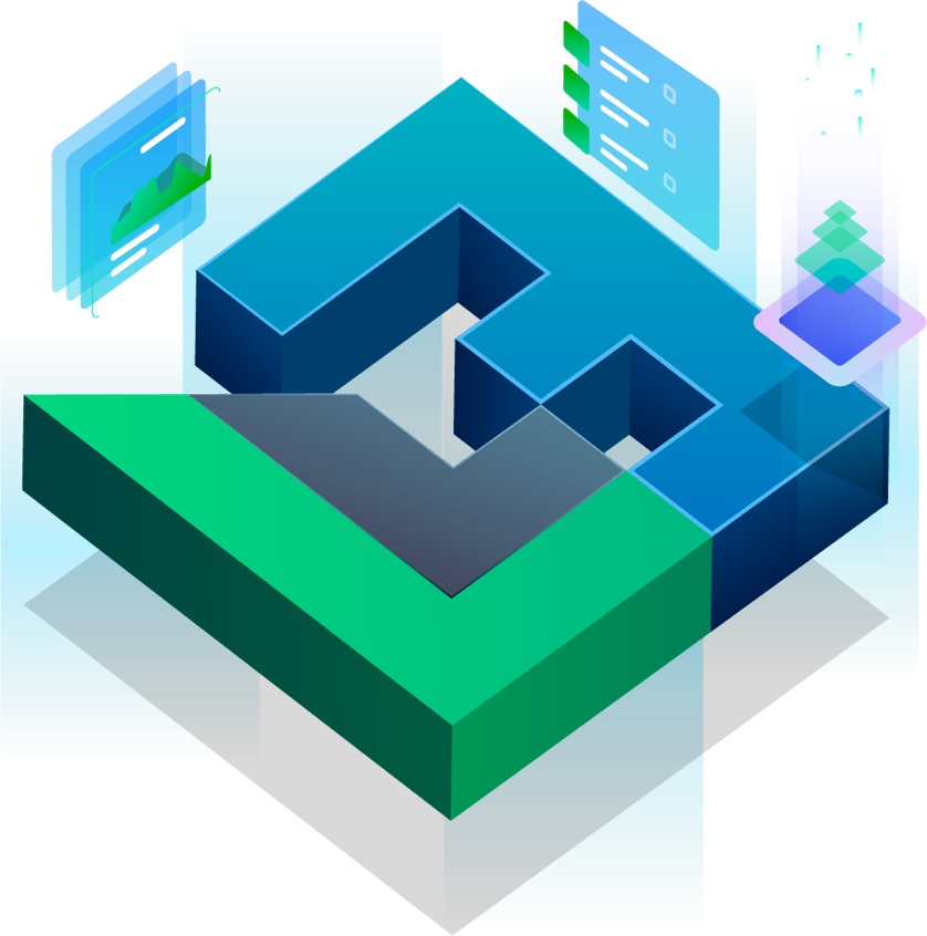 Illustration image of What's new in Vue 3