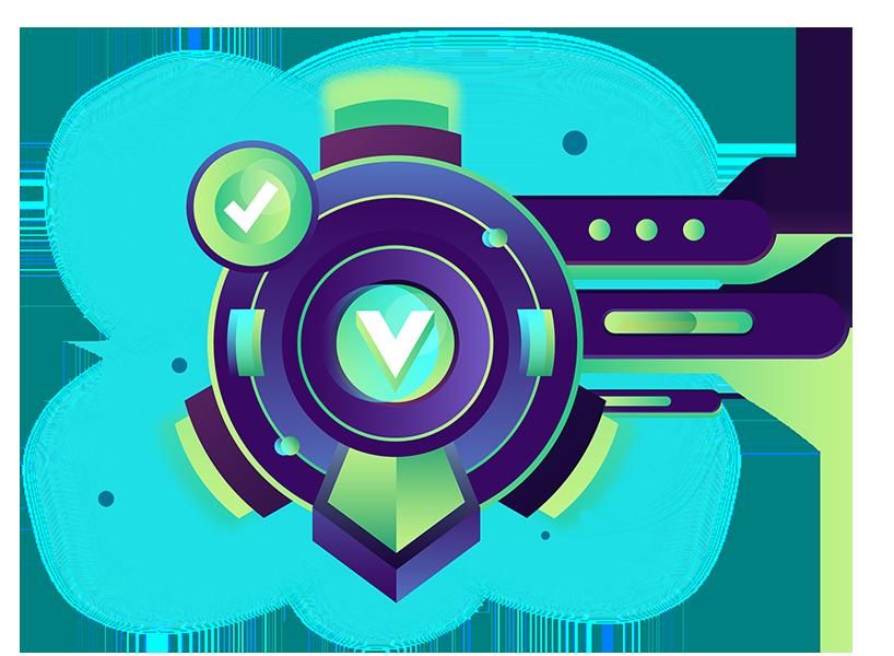 Illustration image of Vue.js Form Validation