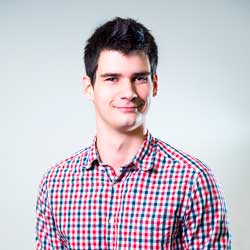Profile image of Filip Rakowski, Contributor at Vue School