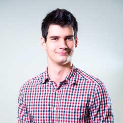 Profile image of Filip Rakowski, Contributor at Vue School