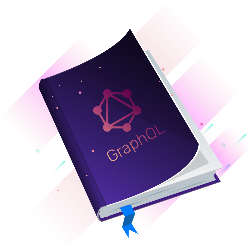 Illustration image of GraphQL Fundamentals