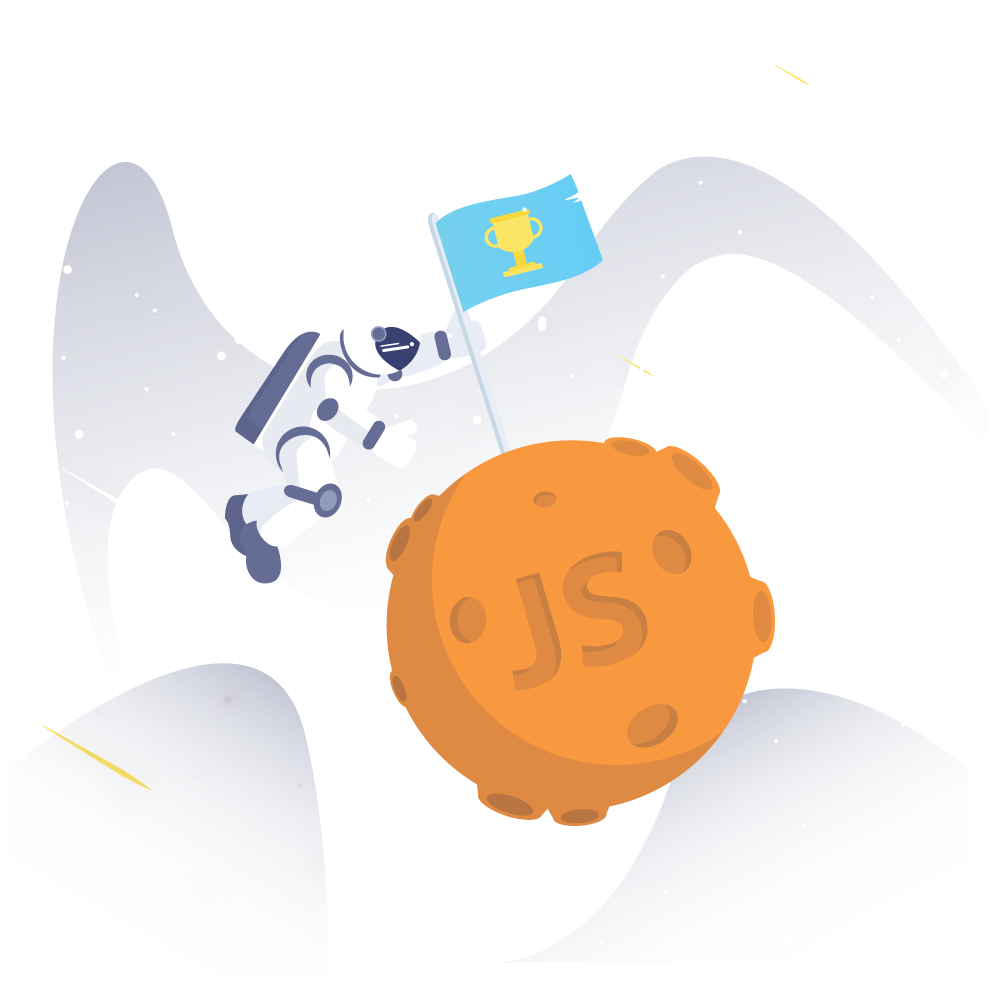 Illustration image of Modern JavaScript: ES6 and beyond!